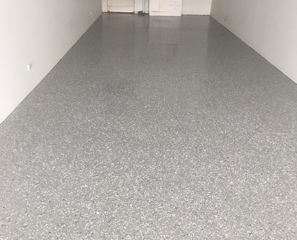 Brisbane Garage Epoxy Flooring Concrete Floor Coating