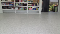 Epoxy Flooring Floor Coating Contractor In Brisbane Gold