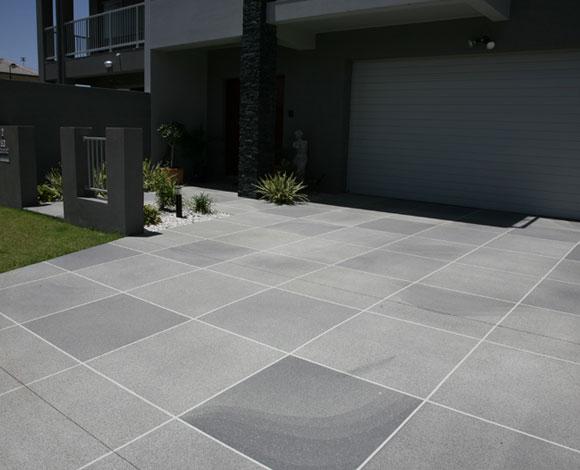 Brisbane Driveway And External Epoxy Flooring Concrete