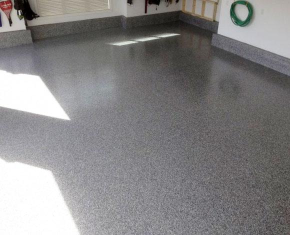 Brisbane Garage Epoxy Flooring Concrete Floor Coating